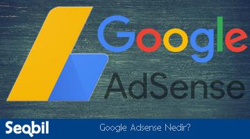 Google Adsense nedir? Nasıl para kazanılır