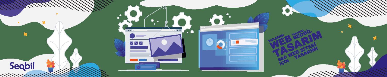 Web Tasarım SEO Temelli Olmalı