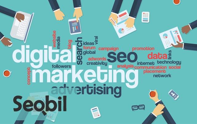 Neden Dijital Pazarlama için En Etkili Metot SEO